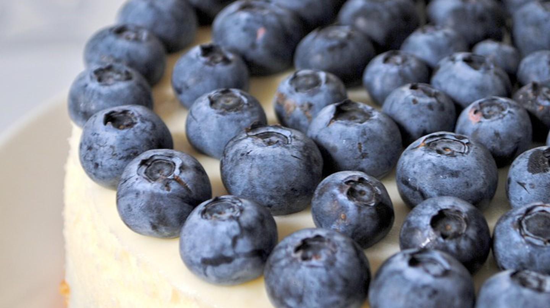 Blueberry cheesecake/wusya/pixabay