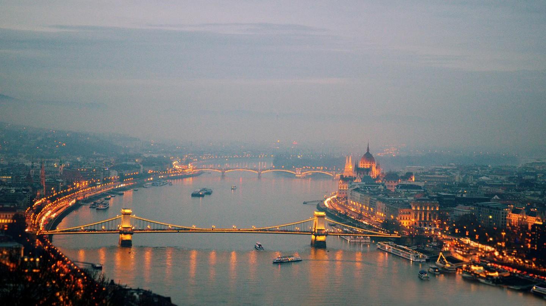 Budapest | © Cristalmorando/Pixabay