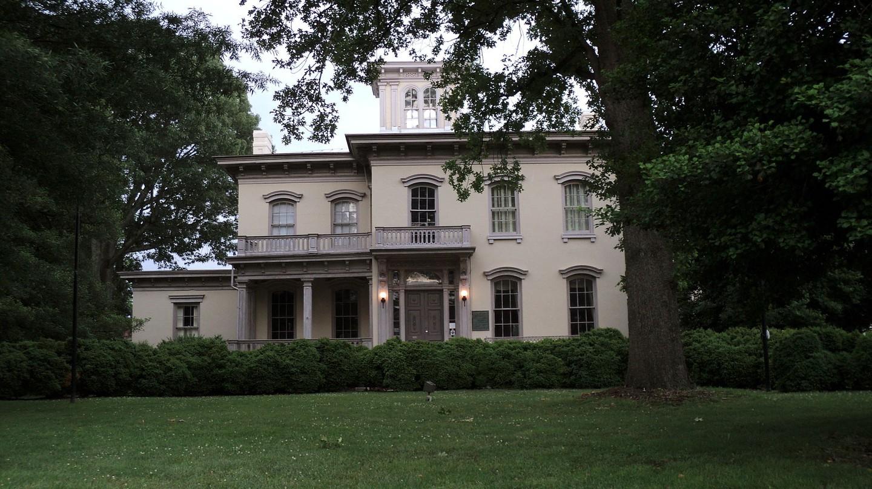 Danville Mansion   © MarmadukePercy/WikiCommons