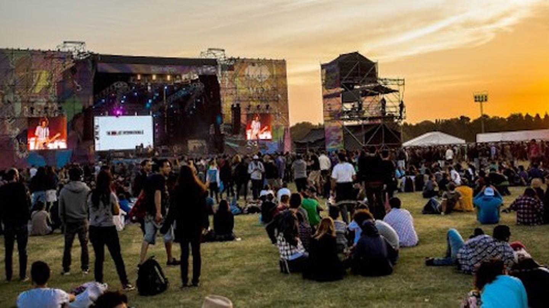 Lollapalooza | © leonardo samrani/Flickr
