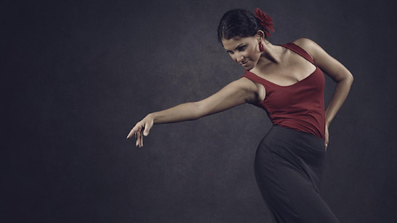 Flamenco Dancer | © Natalia Ba/Flickr