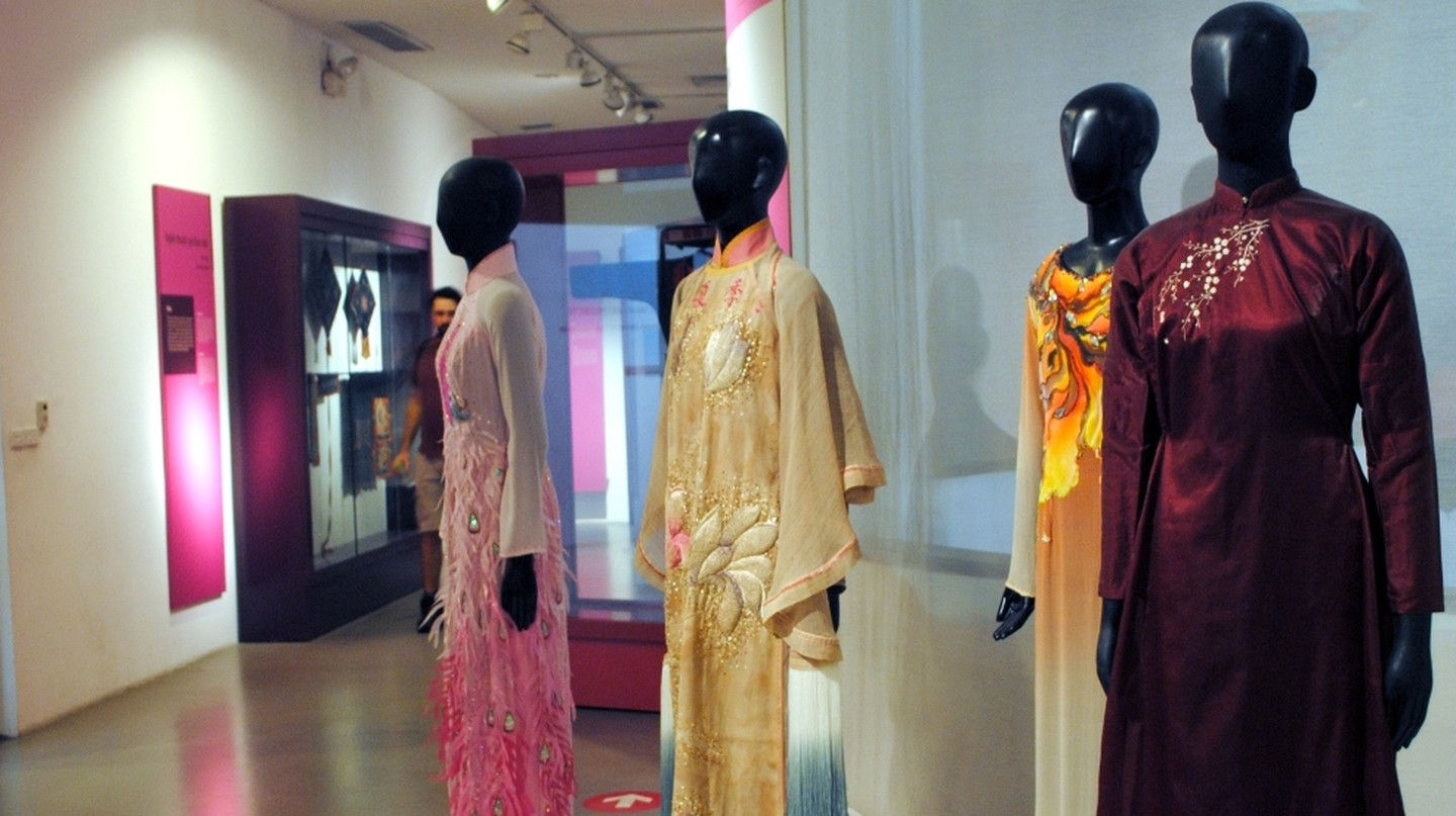 Vietnamese Women's Museum, Hanoi | Courtesy of Toni Marie Ford