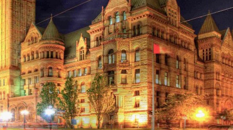 10 Must-Visit Historic Sites In Toronto