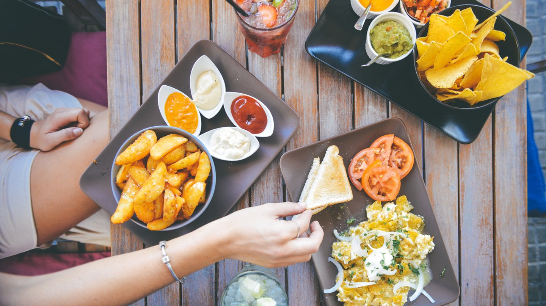 The Top Restaurants in Midtown, Reno