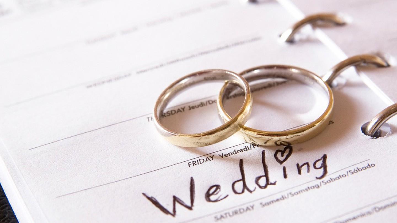 Wedding Rings / Wikicommons