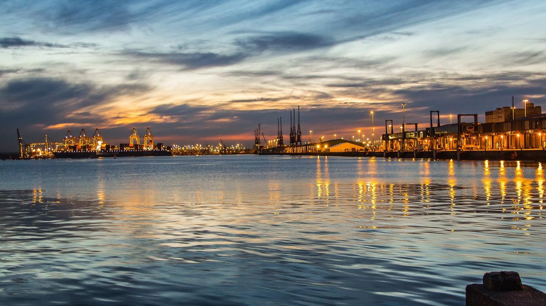 Southampton © Pixabay
