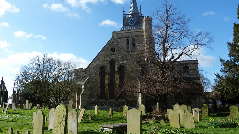 St Mary's Church | ©Sarah Marian Whitmore