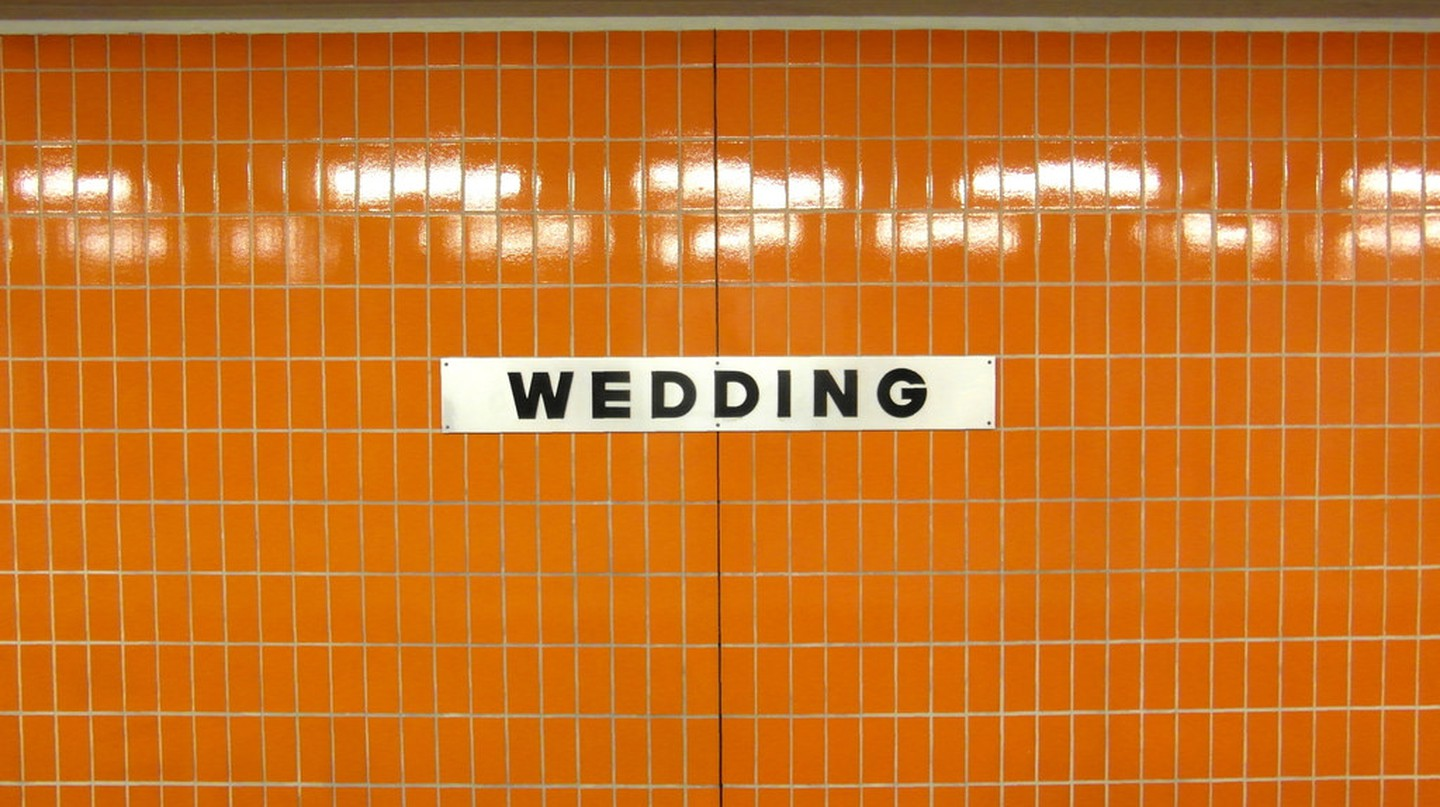 Stereotypes About Wedding, Berlin, That You Shouldn't Believe