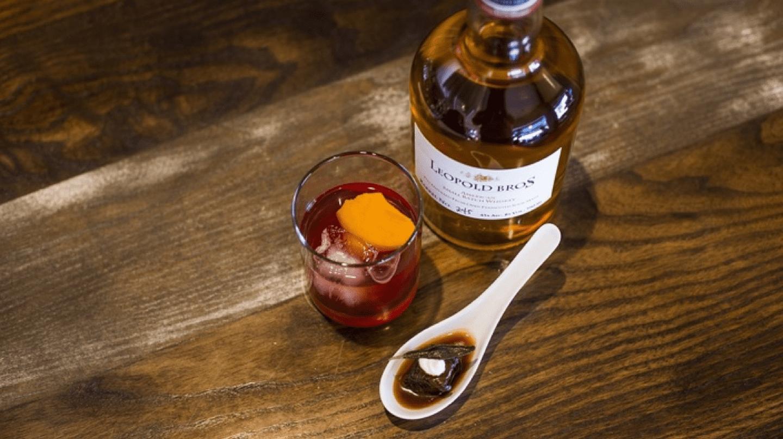 whiskey taster/ pixabay