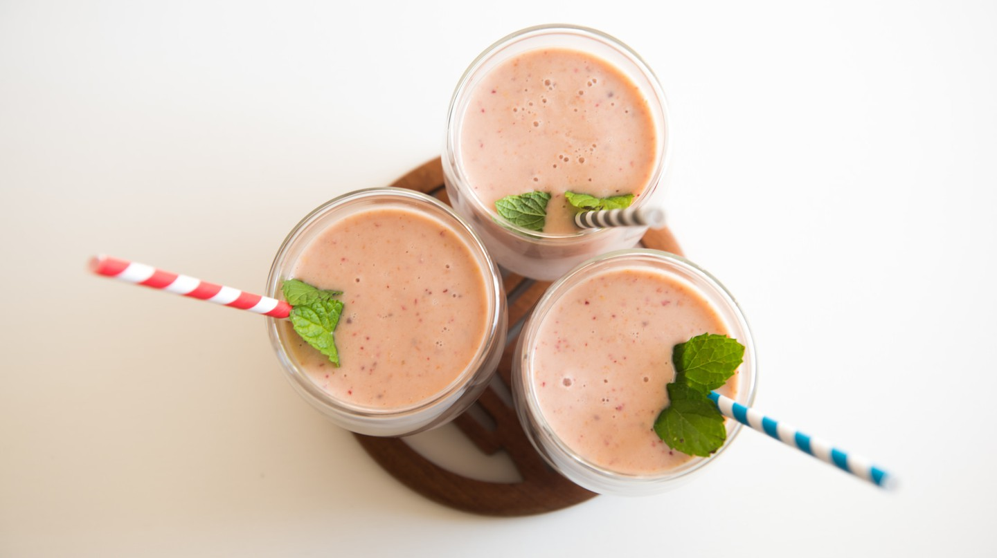Smoothies | © Gabriel Garcia Marengo/Flickr