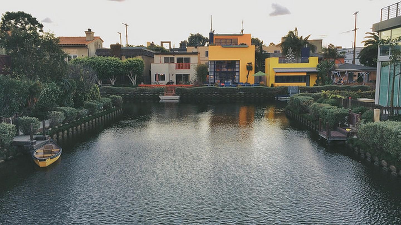 Venice Canals © Ryan Vaarsi / Flickr