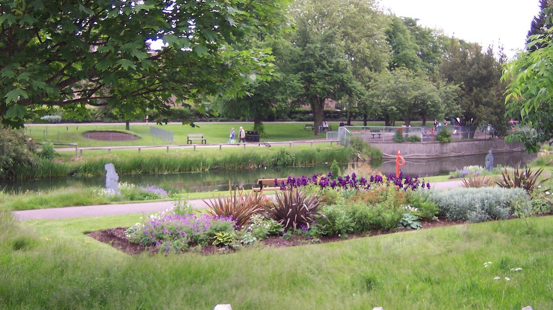 Bell Meadow, Chelmsford, Essex   © Loz Pycock/Flickr