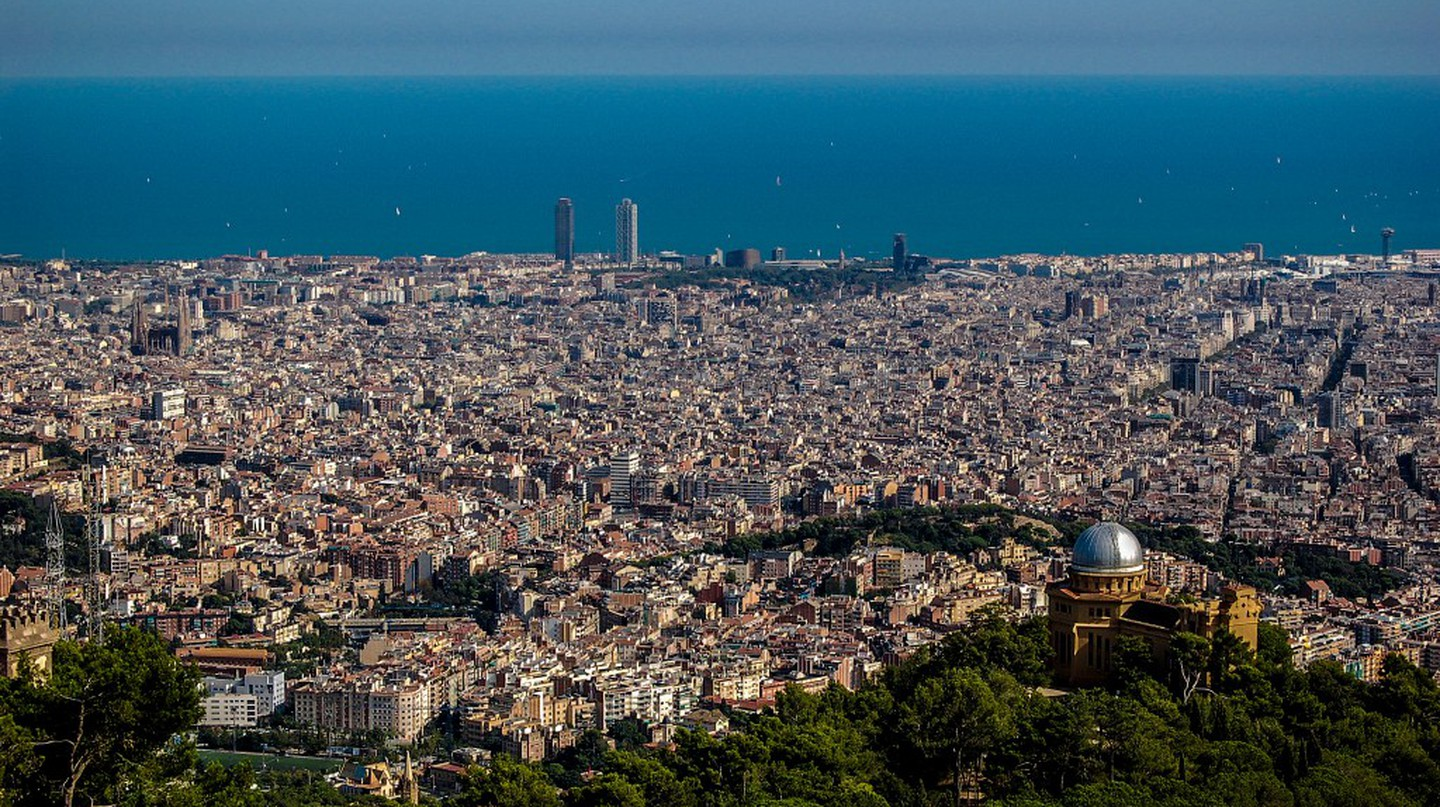 Barcelona  | © Rodrigo Paredes/Flickr