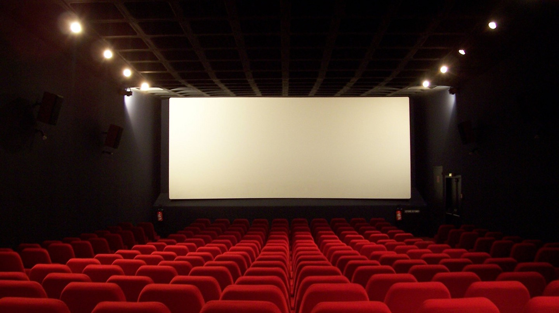 L'Odéon cinema | © Alexandre Chassignon/Flickr