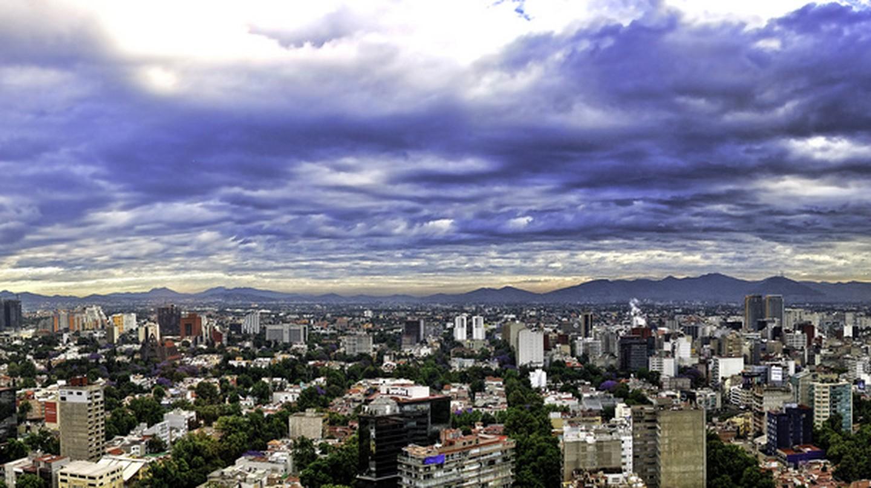 Mexico City Panorama| © Francisco Diez/Flickr