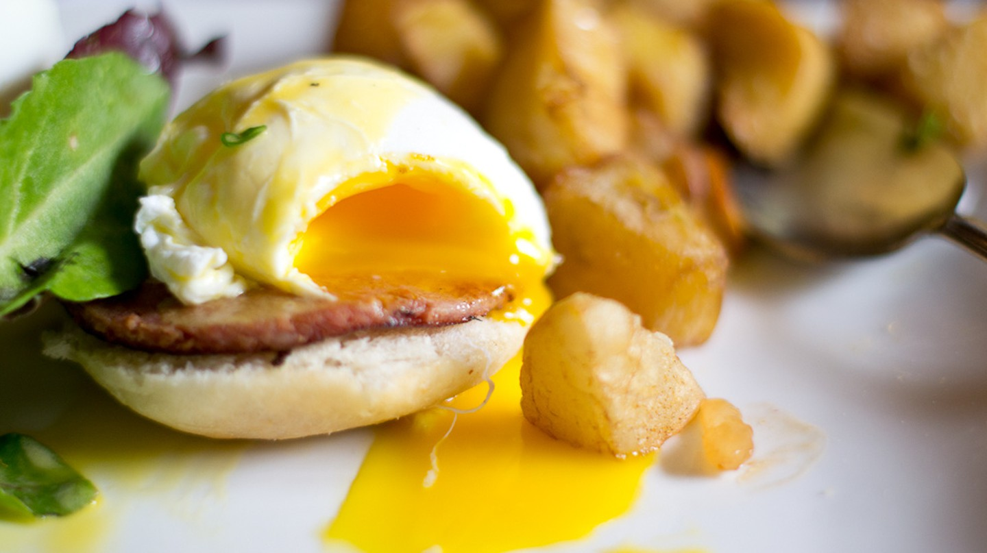 Eggs Benedict | © erin_can_spell/Flickr