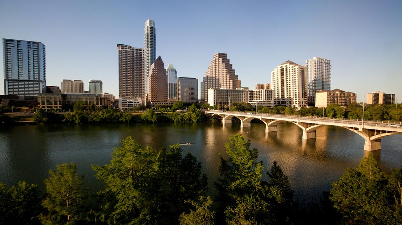 Austin, TX | © Ed Schipul/Flickr