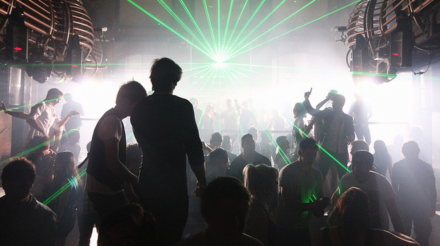 Club | Dave See/Flickr
