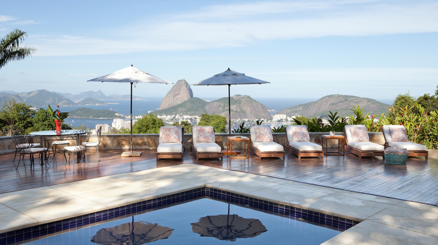 Most Beautiful Apartments In Rio de Janeiro