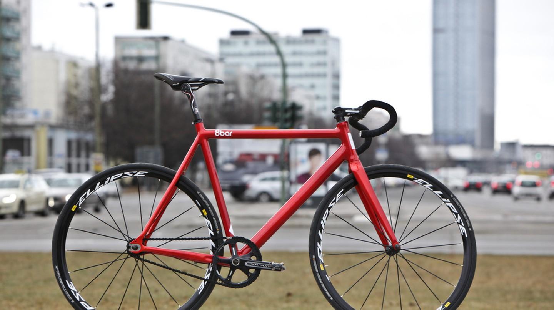 Discovering The Bike Culture In Berlin