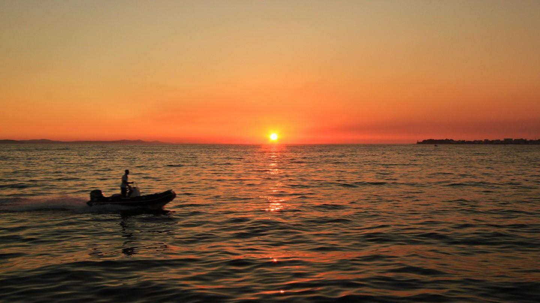 Zadar, Croatia | © Patty Ho/Flickr