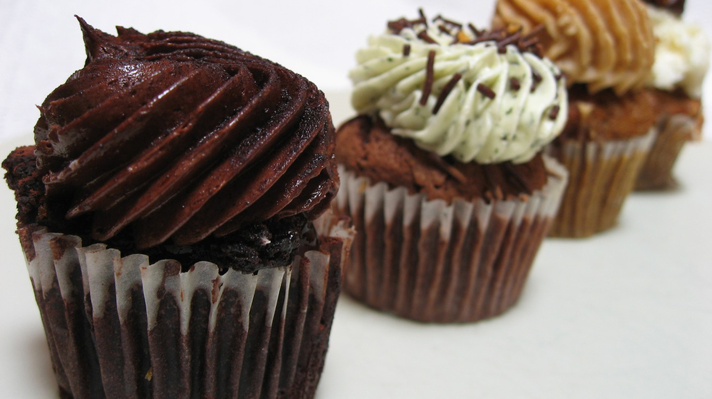 Cupcakes | © Karen/Flickr