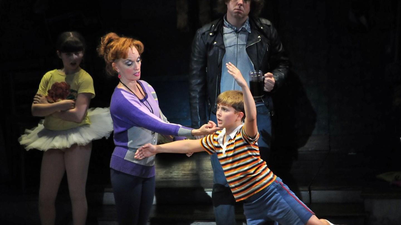 Billy Elliot The Musical | © Gary Vorwald / Flickr
