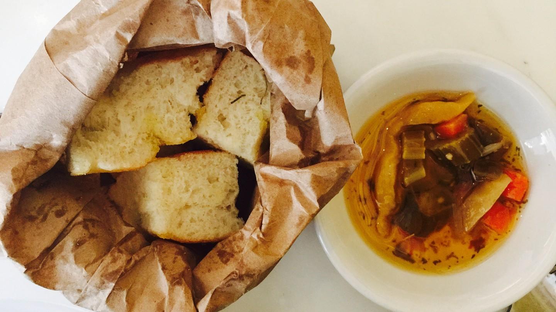 Bread & Veg | © The Culture Trip Toronto