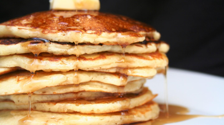 Pancakes © Michael Stern/Flickr