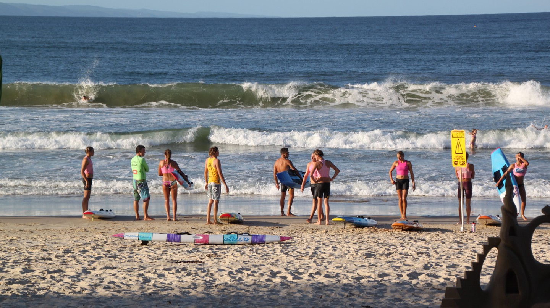 Noosa Beach / ©Sally James