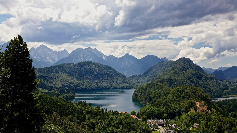 Bavaria © Pixabay