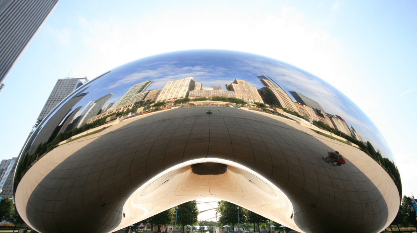 The Bean | © Diesel Demon/Flickr