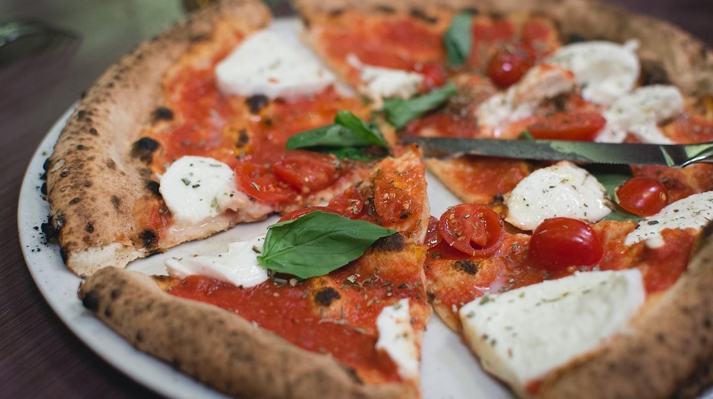 Margherita pizza | © skeeze/Pixabay