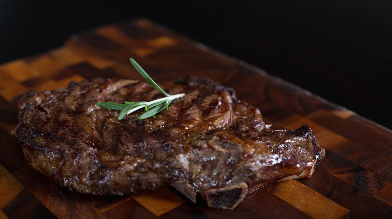 Steak / Courtesy of MASH
