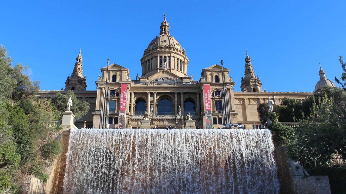 Barcelona's Most Stunning Sites Of Catalan Modernism