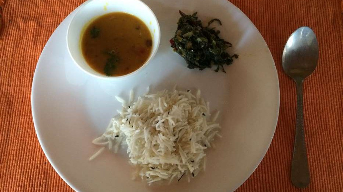 Jilling Terraces, Exploring Kumaoni Cuisine At Its Best