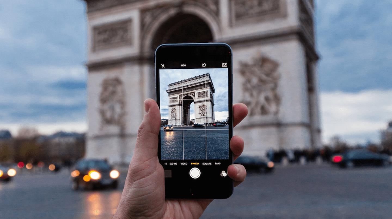 Phone | © Sebastien Gabriel/Unsplash
