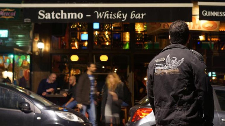 Satchmo Bar | Courtesy of Meir Kramer