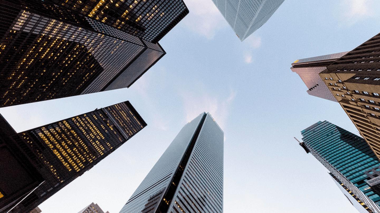 Financial District Toronto Skyline | © Chris Tyler/Flickr