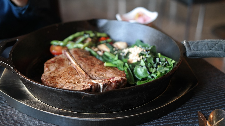 Steak   © TapisRouge/Pixabay