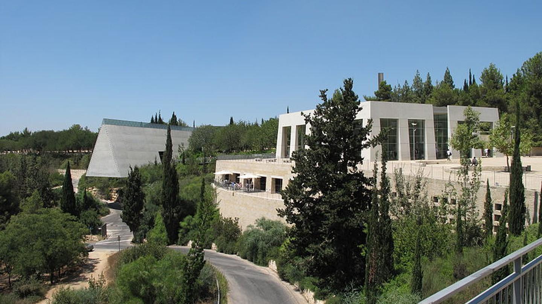 Yad Vashem: Jerusalem's Memorial Museum