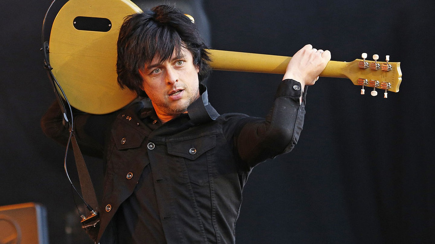 10 Things You Didn't Know About Green Day