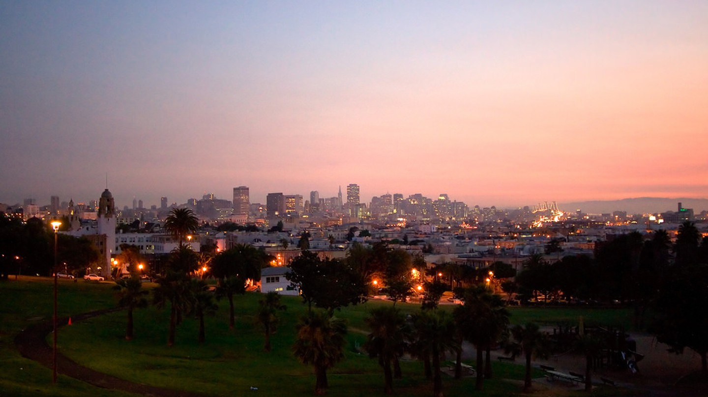 Things To Expect When Visiting San Francisco