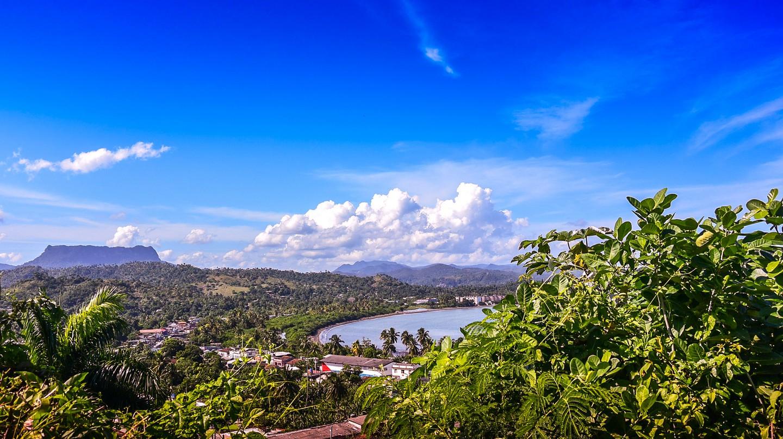 Baracoa, Cuba | ©PIVISO.com/Flickr