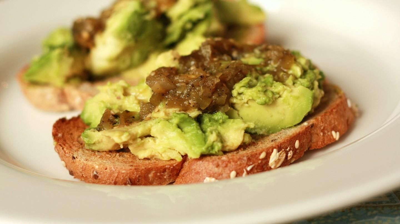 Avocado Toast | © Jennifer/Flickr