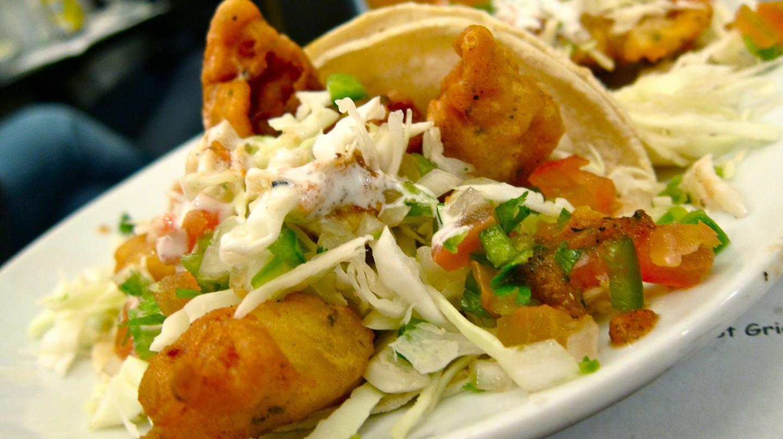 Fish Tacos | © djjewelz/Flickr