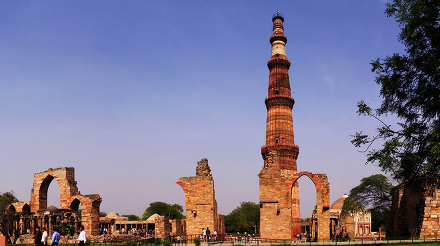 Indian Cities Steeped In History