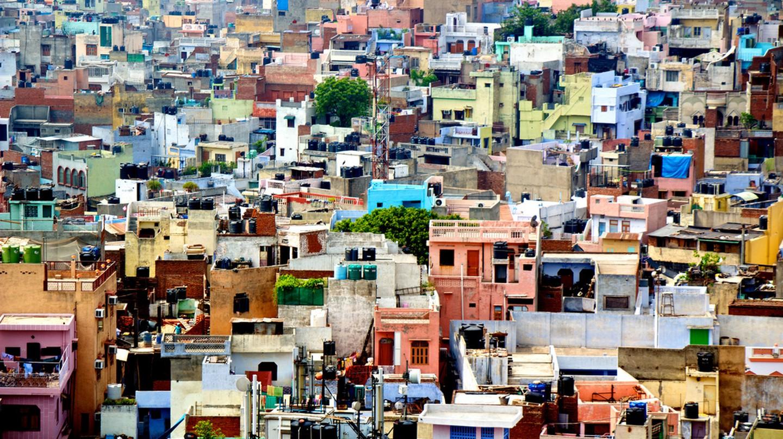 Old Delhi | © José Antonio Morcillo Valenciano/Flickr