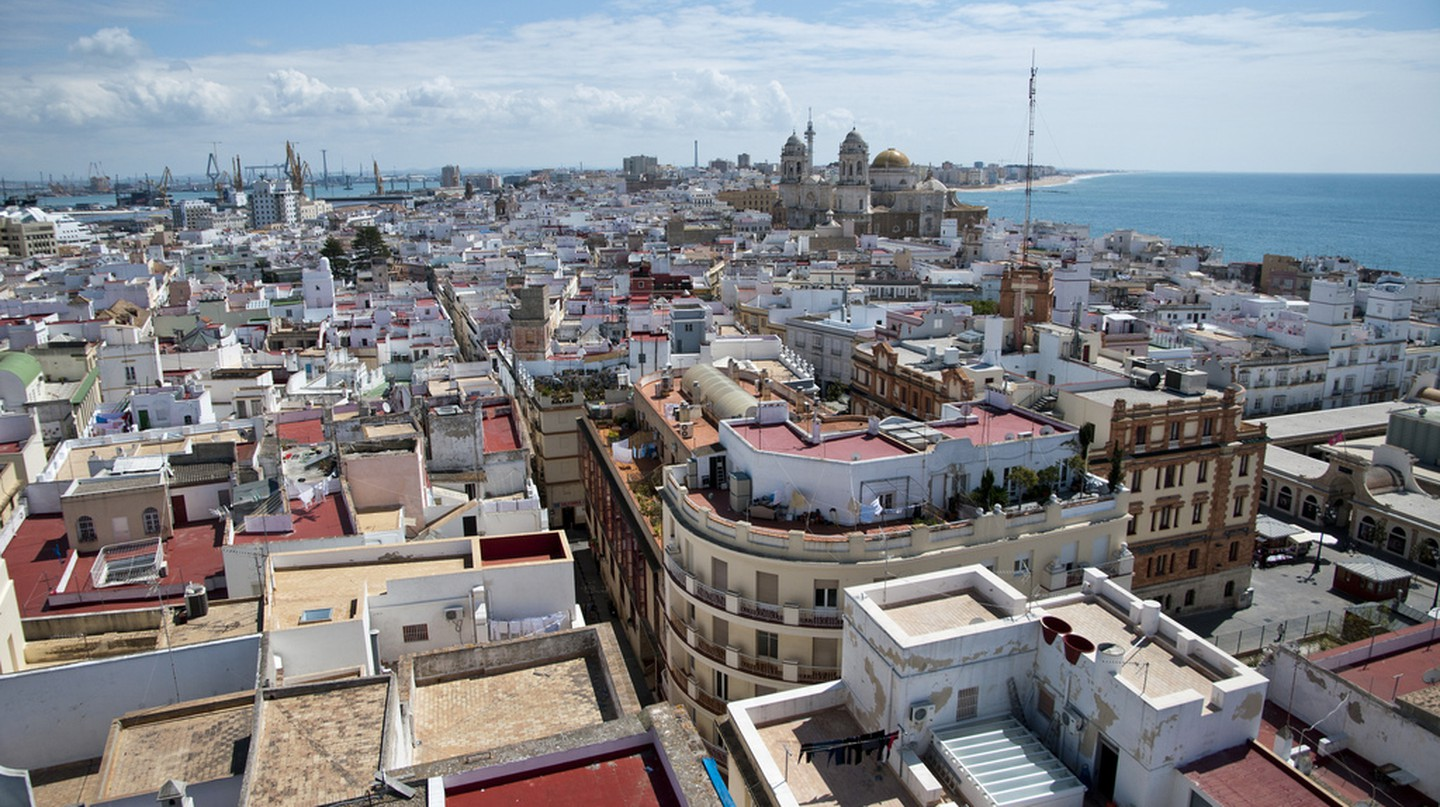 Cádiz | © José Antonio Cartelle/Flickr