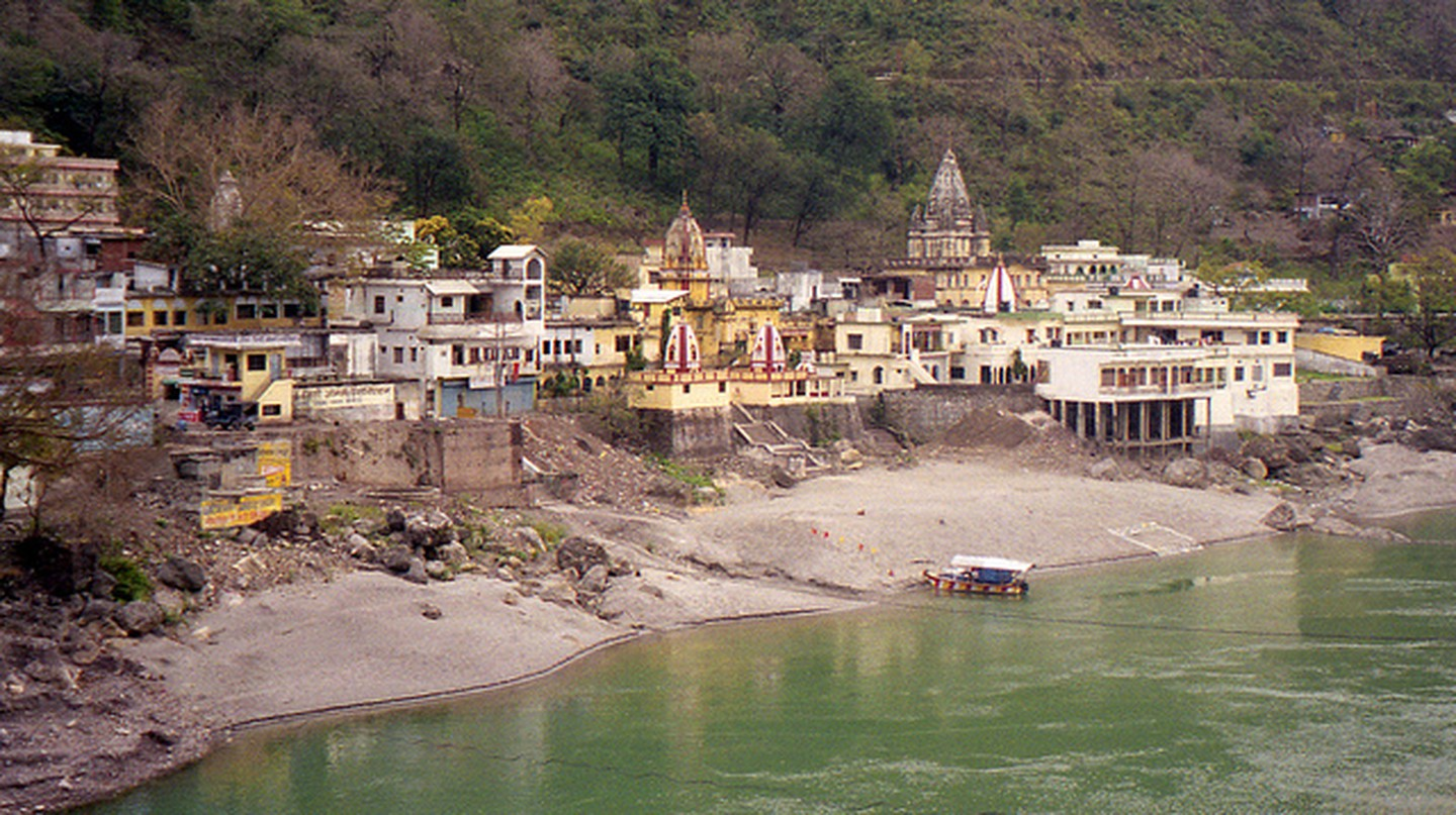 Mystical Rishikesh, India: Things To Do, See And Experience
